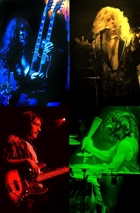 chicago band wikipedia